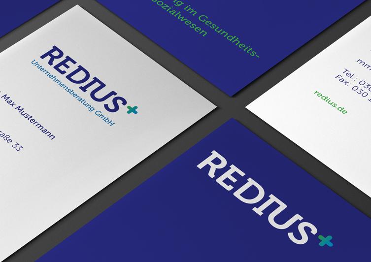 REDIUS Unternehmensberatung GmbH